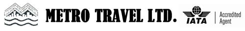 Metro Travel Ltd