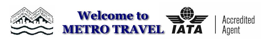Metro Travel Ltd.